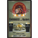 Guinness and Oysters Temple Bar embossed steel sign    (hi 3020)
